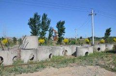 附近水泥检查井厂家