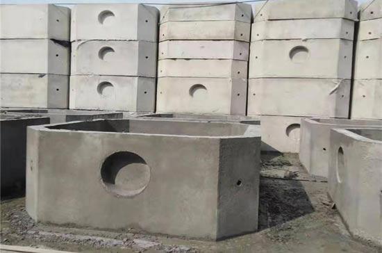 家用旱厕污水处理池